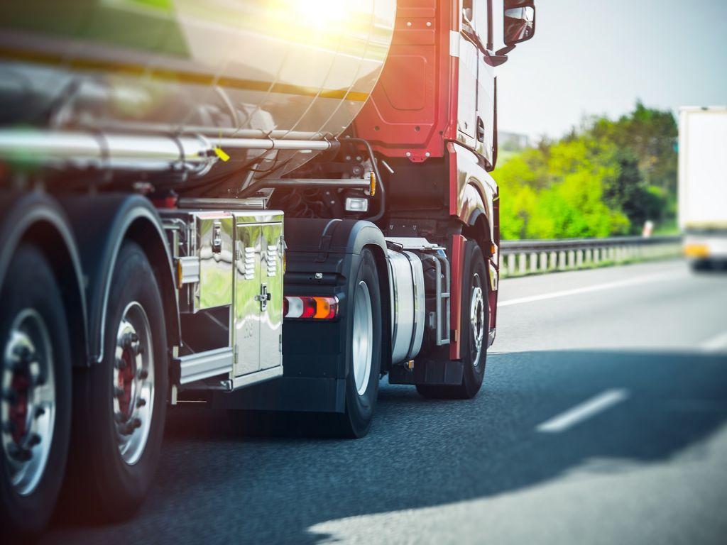 emploi responsable logistique transport