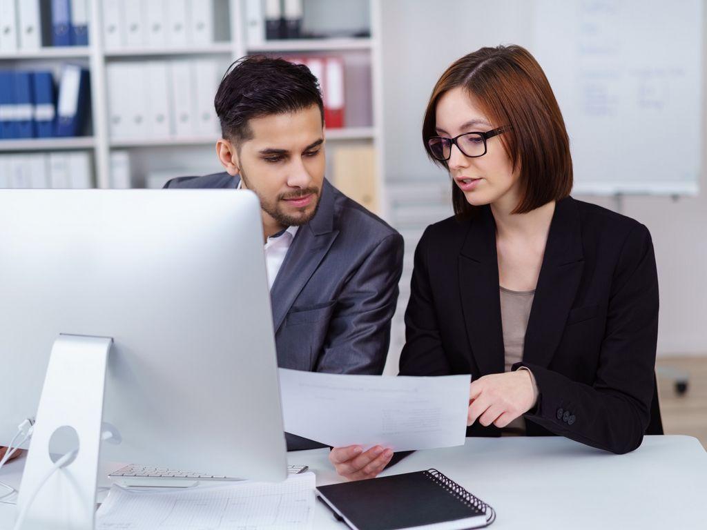 offre d'emploi assistant administratif et comptable