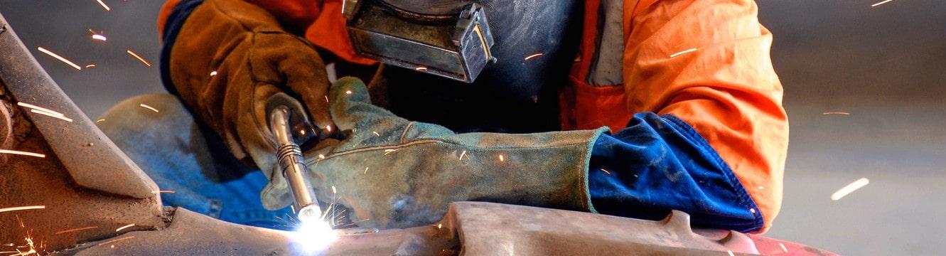 emploi métallier serrurier